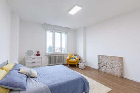 Appartamento Voghera Via Pavia 28