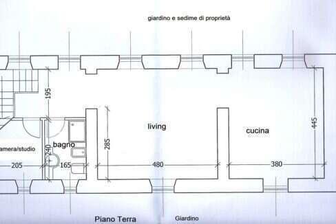 piano-terra