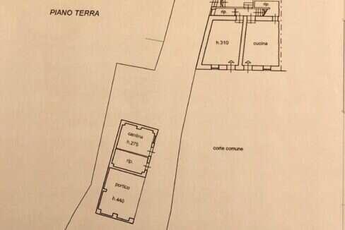 plan on line piano terra