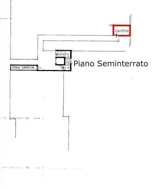 Plan Cantina S1
