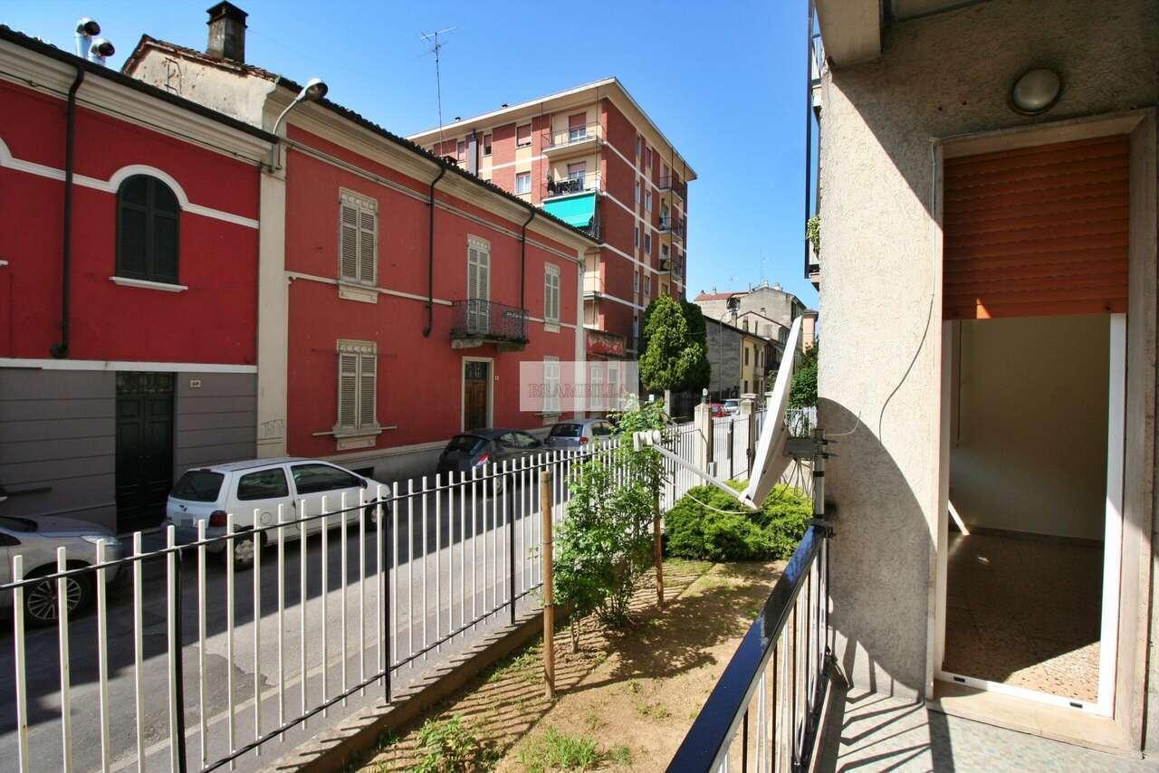STRADELLA – Via Mazzini – Appartamento tre locali – mq. 98