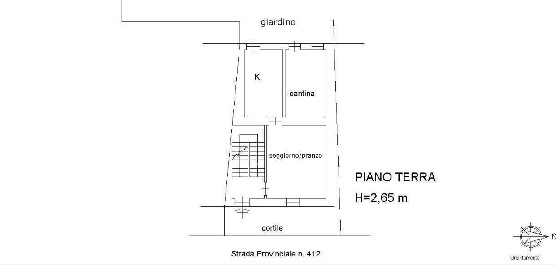PIANO TERRA AB. - Copia
